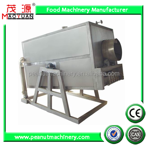 Hot sale green bean/mung/ seasame roasting machine/roaster with CE,ISO9001