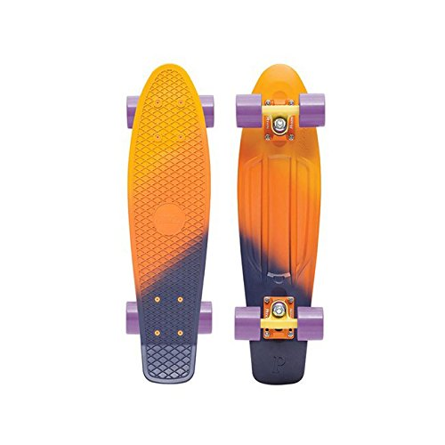 "Penny Skateboards Dusk Fade 22"" Complete Cruiser Skateboard - 6"" x 22"""