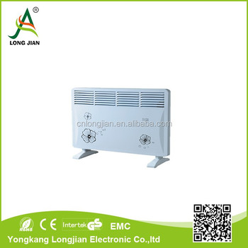 Ce,Rohs Certification And 2kw Electrical Convector Heater With 3 ...
