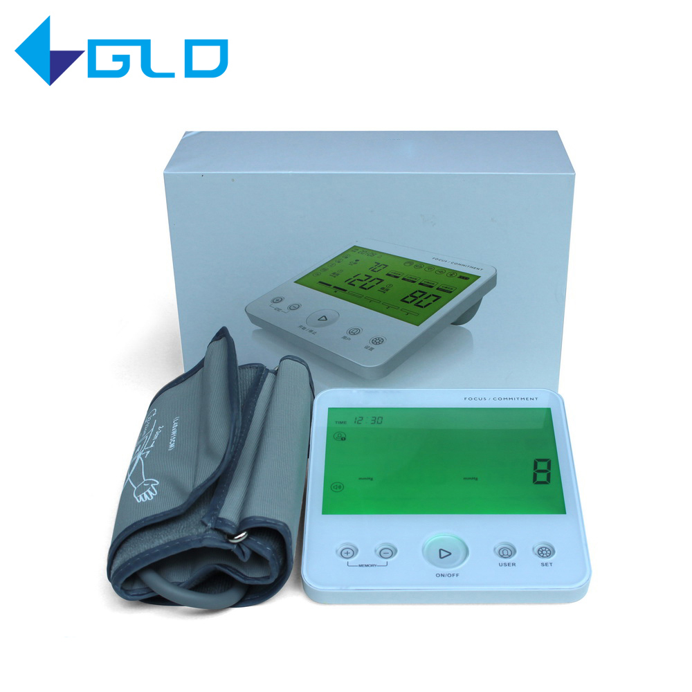 Factory Price Wholesale Hospital Heart Rate Machine Arm ...