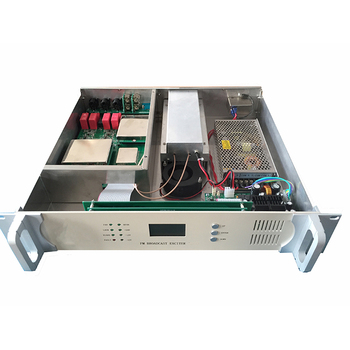 Chinese Manufacturer Fm Broadcasting Transmitter For Radio Station - Buy Fm  Broadcasting Transmitter For Radio Station,Fm Broadcast Transmitter For