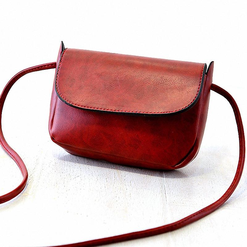 Get Quotations · HOT SELL Women Bags Fashion 2015 Women Messenger Bag PU  Leather Shoulder Crossbody Bag Vintage Mini 44f5ce365fa18
