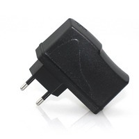 factory supply power adapter cheap/fine ac dc power with European plug