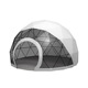 Aluminum Structure Prefabricated Air Dome House Tents Geodesic Domes Australia