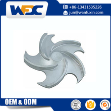 Wholesale Cnc Precision Machined Parts CNC Machining For Impeller