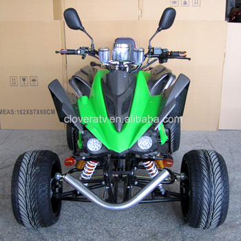 Electric Start Automatic Transmission 110cc Racing Quad Atv With Reverse -  Buy 110cc Racing Quad Atv,110cc Atv With Reverse,Quad Atv 110cc Product on