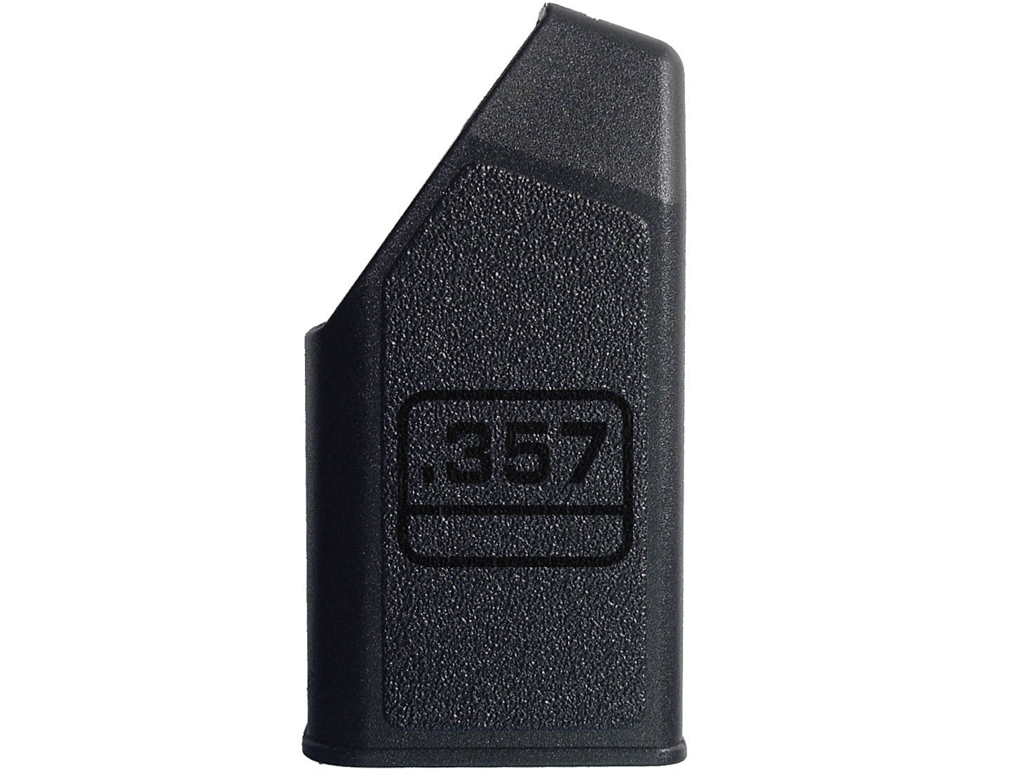 G .357 Caliber Bullet OEM Glock Magazine EZ Speed Loader 9mm .357 .40 .45gap engraved by NDZ Performance