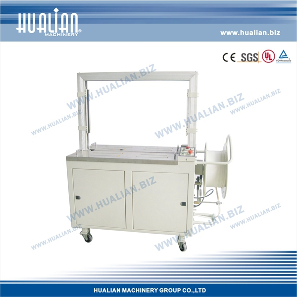 HUALIAN 2017 Automatic Strapping Machine Manufacturers