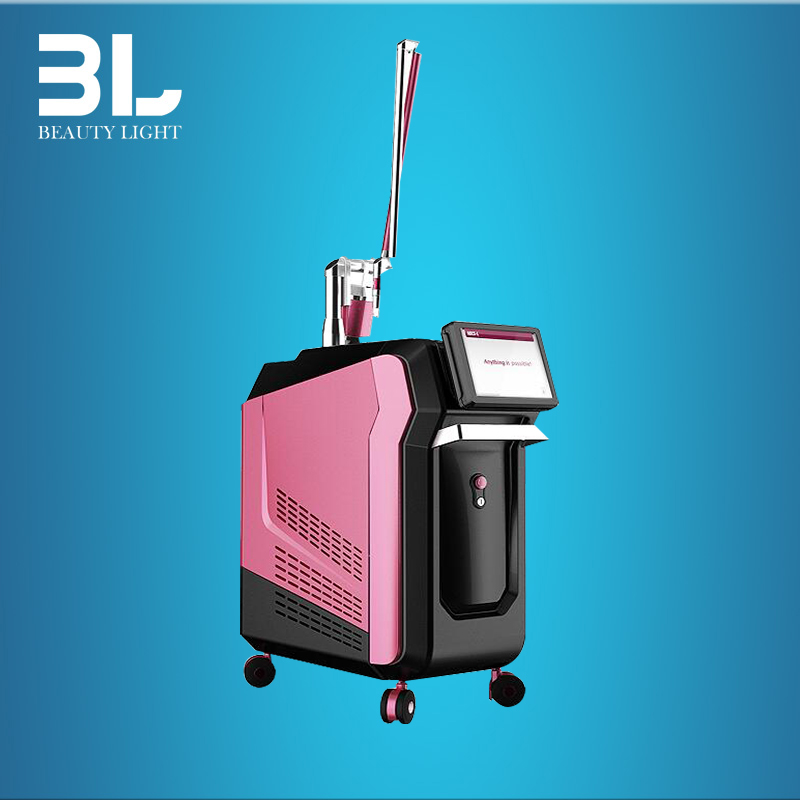 Alibaba Hot Sale 2018 BL Q Switched Nd Yag Laser