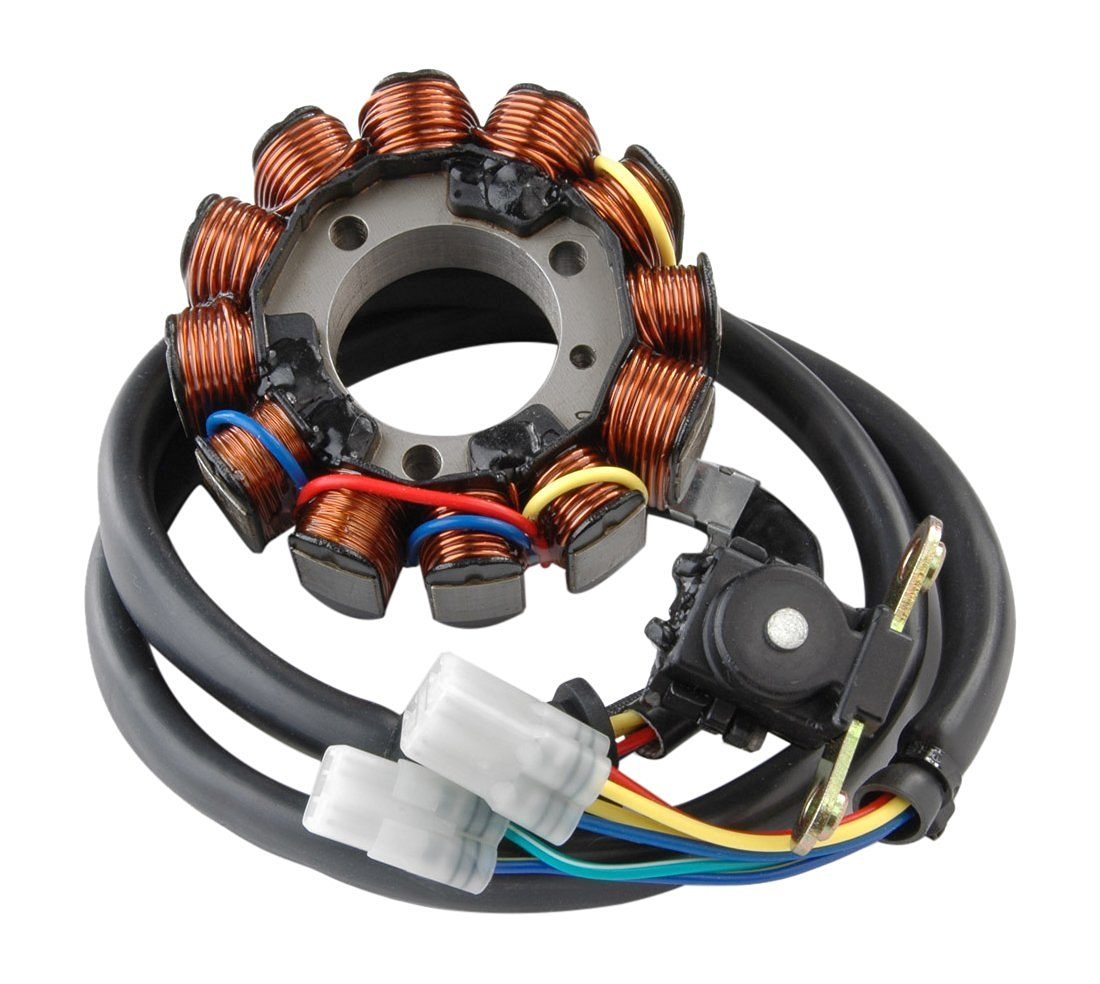 Trail Tech S-8253-05 Replacement Stator for electrical systems,1 Pack