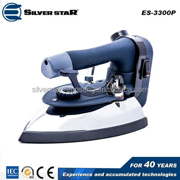 High quality and low price of electric steam iron