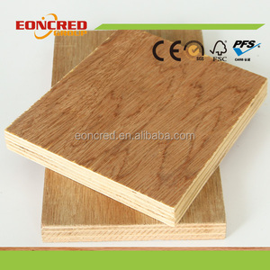 Apitong Container floor /19ply 28mm container plywood flooring / waterproof plywood