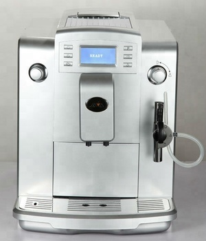Automatic Espresso Maker with Milk Frother for Restaurant/Hotel/Office/Business