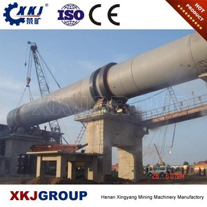 High efficiency widely used rotary kiln