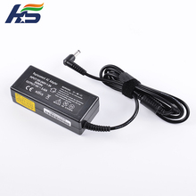 Universal charger 5.5x2.5mm DC tip 19.V 3.42A 65W laptop charger for lenovo for toshiba for ASUS