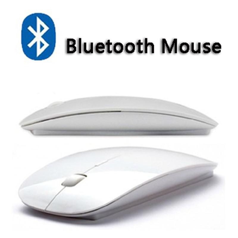 Brand New Slim Bluetooth 3.0 Wireless Mouse Computer ...