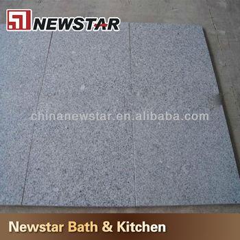 China Granite G603 Honed Tile