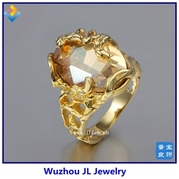 Fashion Design Gold Plated Europe Style Magnetic Navel Rings