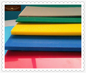 2014 Hot selling 1mm thick abs/pmma sheet