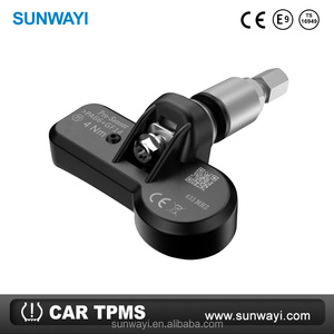 Pro-Sensor the universal TPMS Sensor used for diagnose, test and maintain car tire health