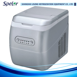 Fast ice-making dry ice machine price