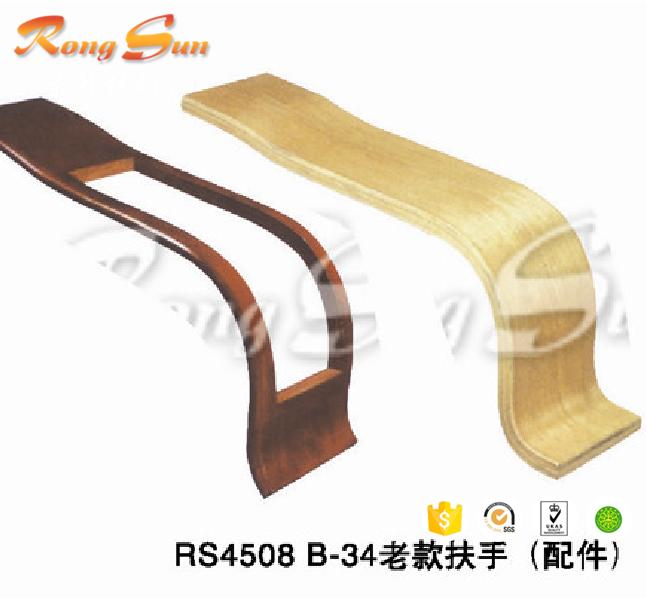 Oak Wood Sofa Handle With Fashion Design Buy Recliner Sofa