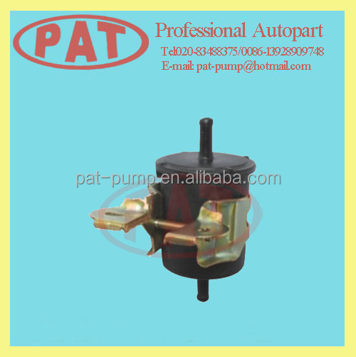 High Quality Professional Auto Fuel Filter For KIA PRIDE 864125