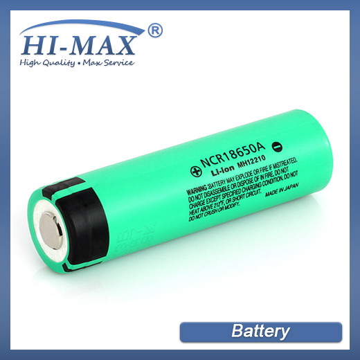 JP good price rechargeable with PCB ncr18650b 3400mah 3.7v 18650 li-ion battery