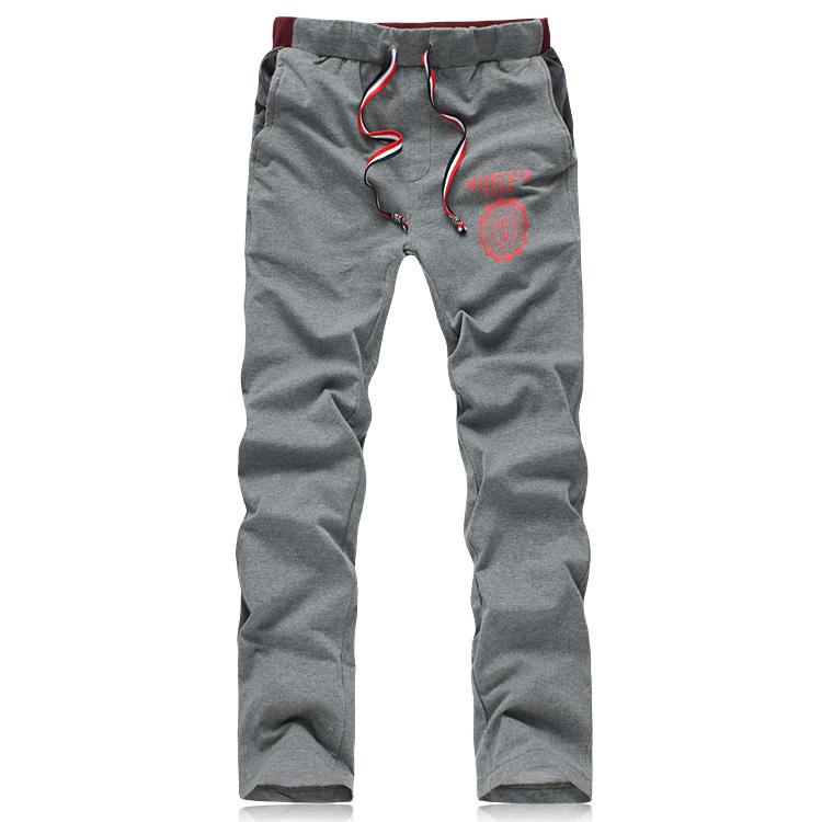 Get Quotations · m-5xl sports jogger sweat sport men harem pants jogging  militar pantalon sarouel homme sport 89cc08933d0