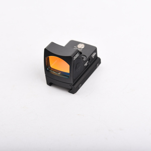 Holographic Sight Mini Reflex Red Dot Sight Scope Made In China