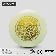 X-COM Competing Discraft Ultra star Ultimate Disc 175g Ultimate Frisbee Disc