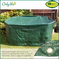 Onlylife Waterproof patio Table/Chair Furniture outdoor Cover