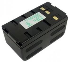 PowerSmart 6V 1700mAh Ni-Cd Battery for Panasonic PV-D407 PV-D506 PV-D507 PV-IQ405 PV-IQ503