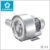 2.2KW Wastewater Treatment High Pressure Aeration Air Blower