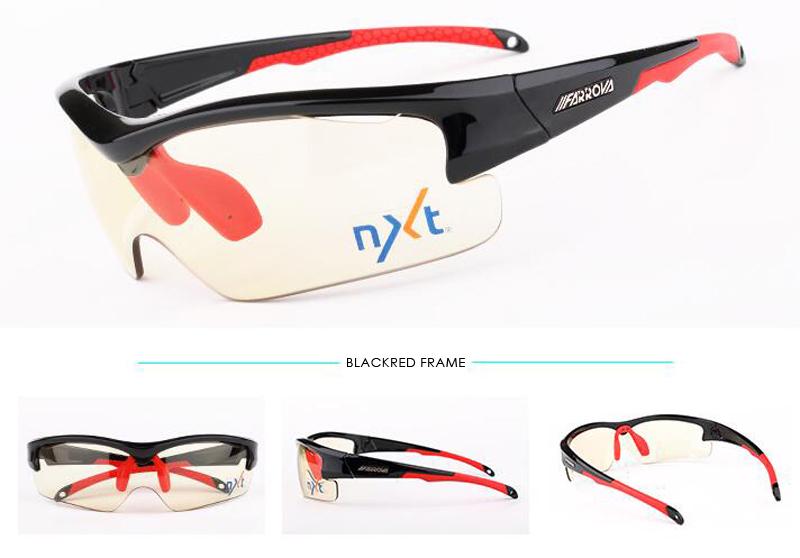1d94fda0572 Detail Feedback Questions about FARROVA Photochromatic Sunglasses ...