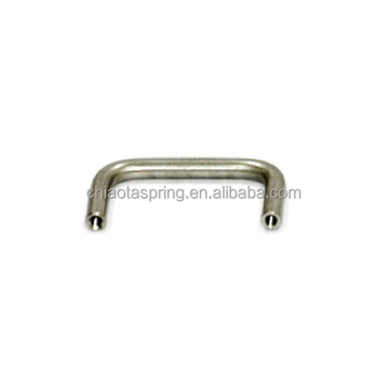Spring Clip Stainless steel Hardware Furniture Wire forming spring