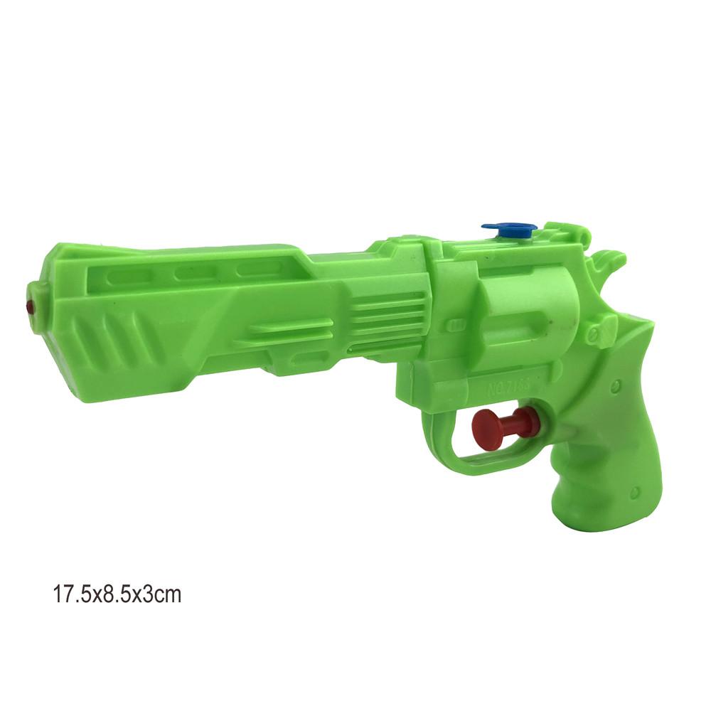 Kids Mini Summer Water Squirt Toy Children Beach Water Gun Pistol Toy GF