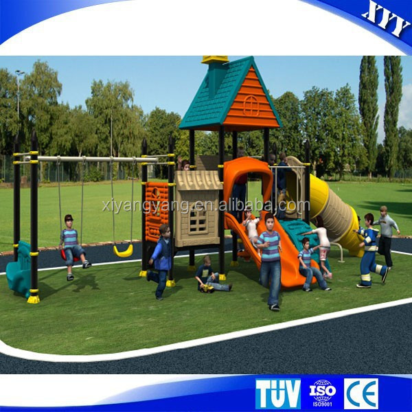 2017 children playground facilities commercial outdoor playground