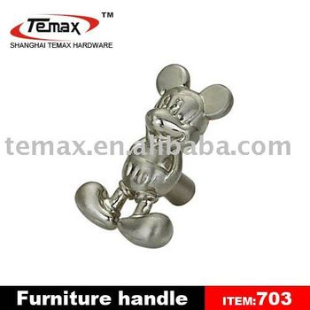 Lovely Mickey Mouse Cabinet Handle,Mickey Mouse Cabinet Drawer ...