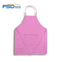New Design chef uniform apron kitchen apron