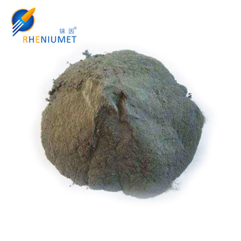 Low Oxygen   Fine Spherical Titanium Powder 99.95%-99.995% Purity
