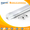 1200mm 18W Non-isolated IC Pc aluminum 160lm 180lm/W you jizz tube panel light t8 tube8 led light tube