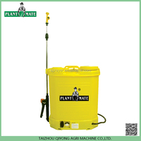 16L Electric Knapsack Plastic hand Sprayer for Agriculture/Garden/Home