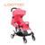China factory cheap price new design lycra material push stroller baby prams 2019 stroller