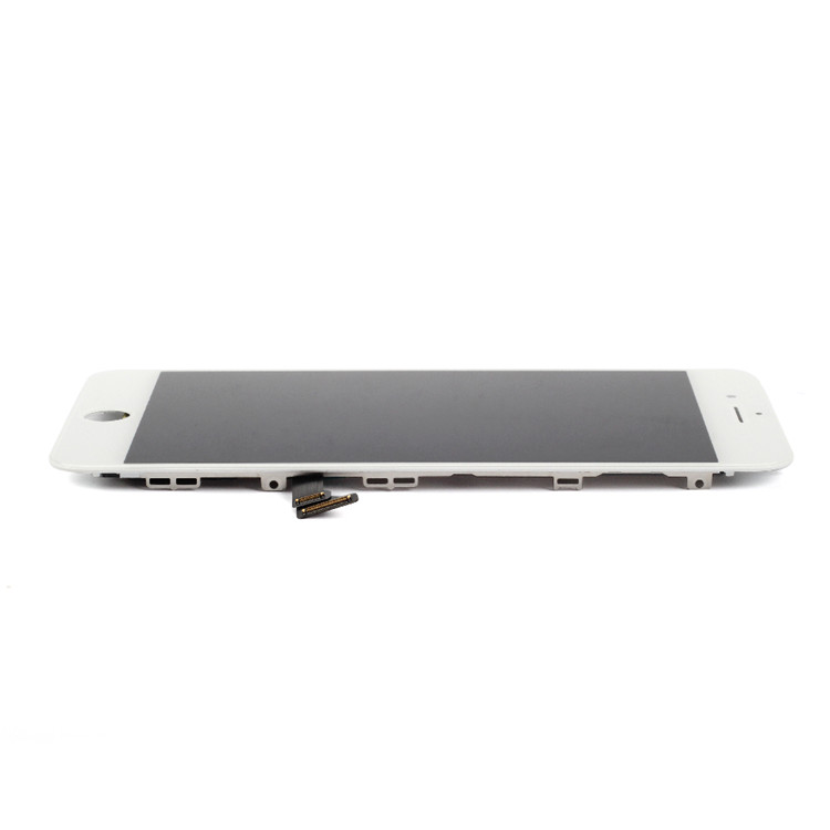 "Factory Frontal For iPhone 8 Plus Display 5.5"" 3D Touch Screen Screen LCD White from Shenzhen"