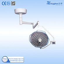CE ISO movable led dome ceiling lights shadowless light with camera for operating theater use