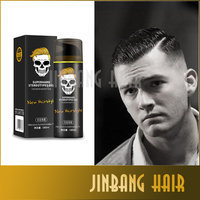 Superhard stereotypes gel fashion hair style
