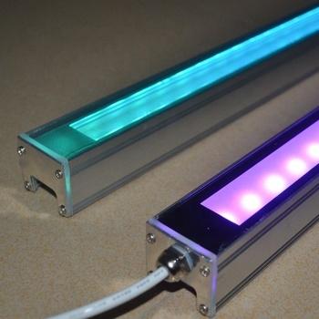 Ip65 Mini Small Led Light Bar Line