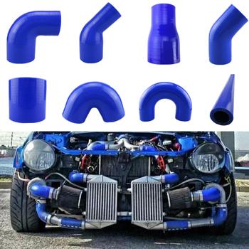 Car Modify Parts Radiator Turbo Intercooler Silicone Hose Buy