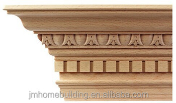 Beau Premium Quality Wood Carving Mouldings For Furniture